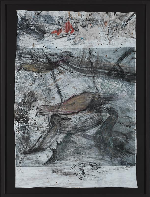 Sylvie Loeb - Peintures & Gravures - Oiseaux - 23 - Oiseaux