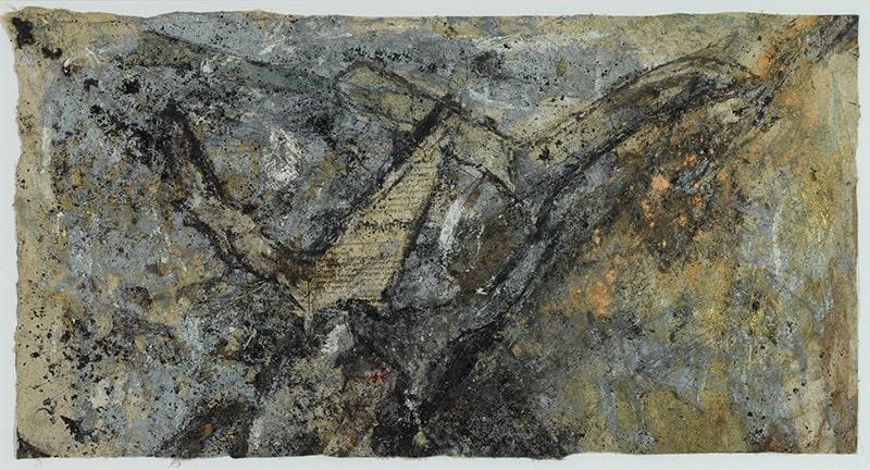 Sylvie Loeb - Peintures & Gravures - Oiseaux - 33 - Oiseaux
