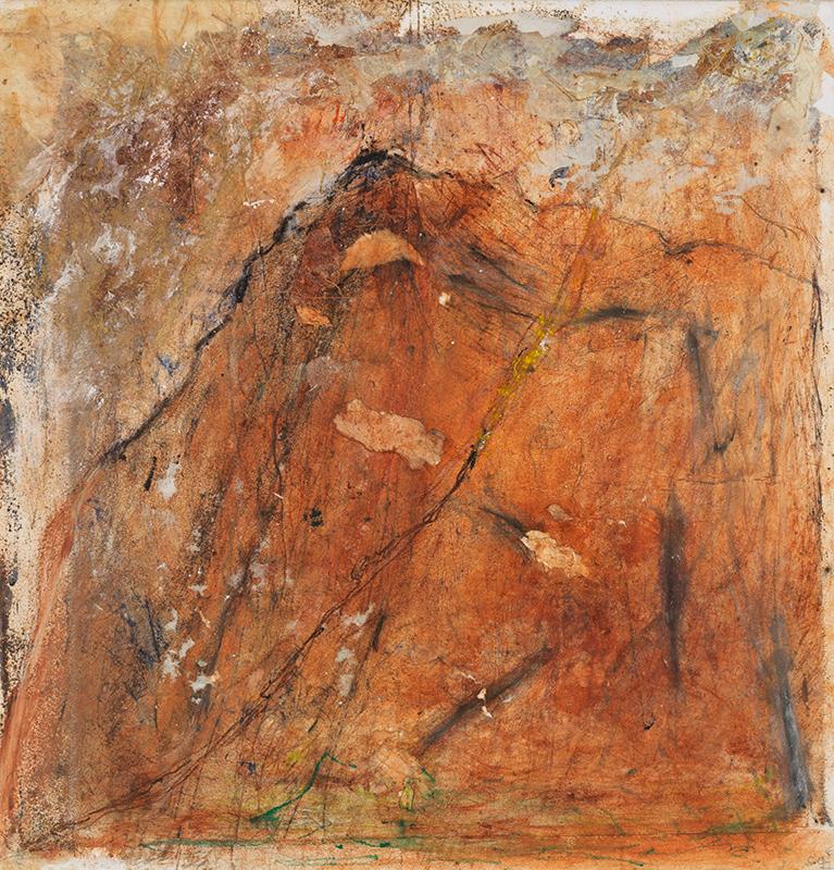 Sylvie Loeb - Peintures & Gravures - Montagnes - 5 - Montagnes