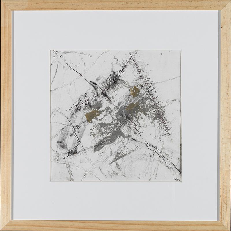 Sylvie Loeb - Peintures & Gravures - Montagnes - 6 - Montagnes