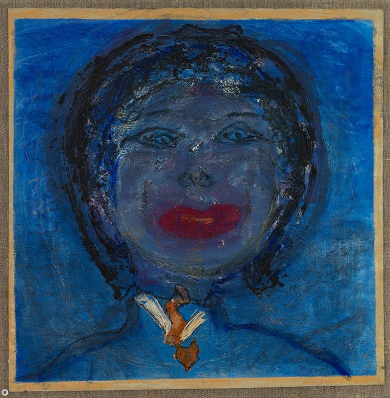 Sylvie Loeb - Peintures & Gravures - Personnages - 3 - Personnages