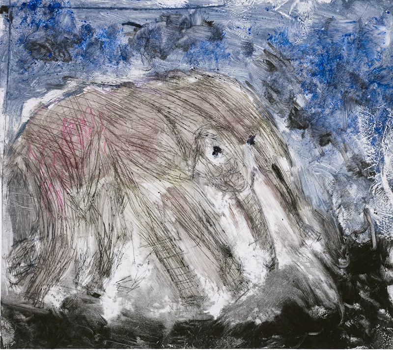 Sylvie Loeb - Livres pour enfants - Un chouette rêve - 8 - Un chouette rêve