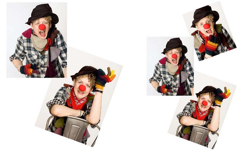 Sylvie Loeb - Clown