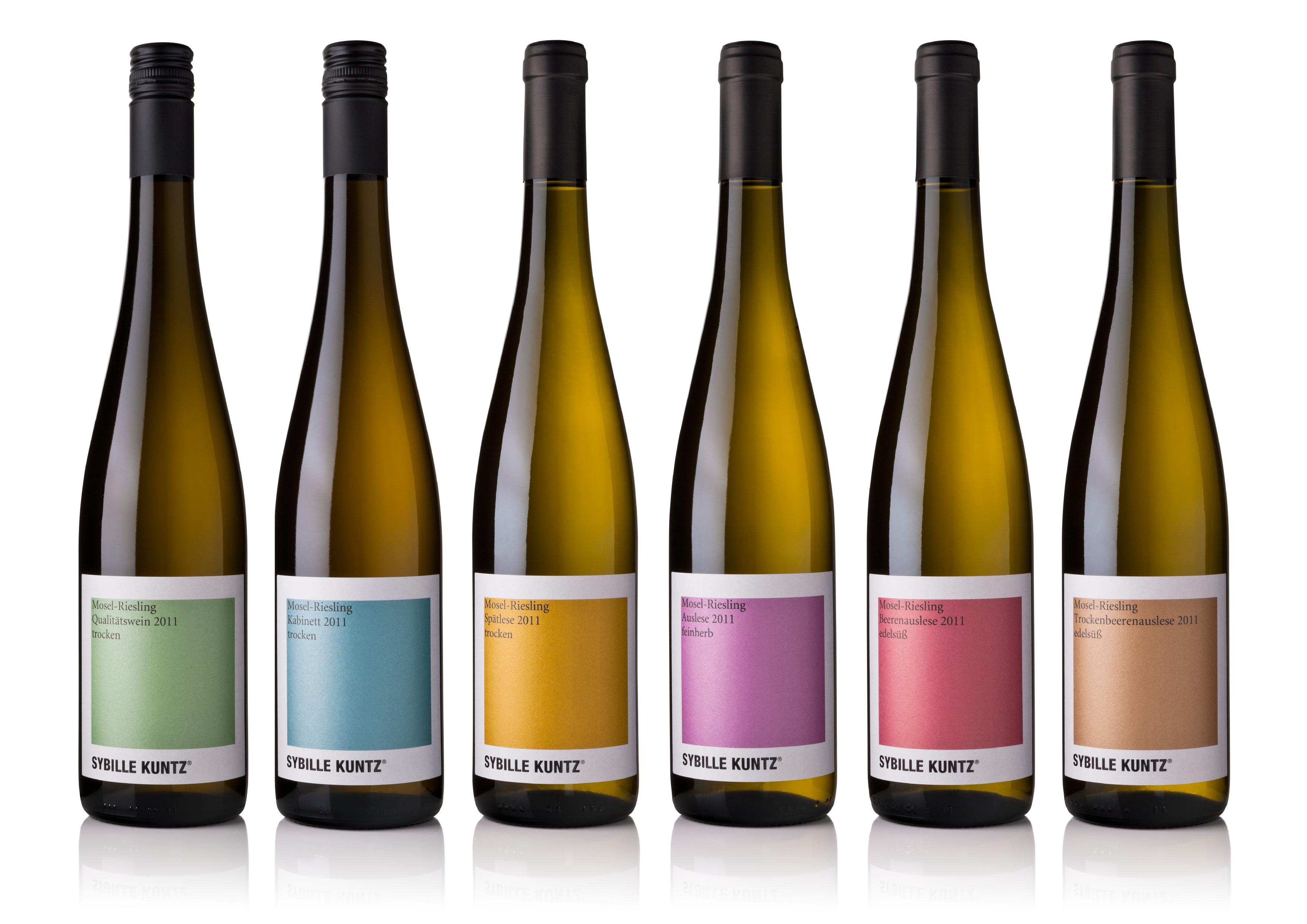 SYBILLE KUNTZ wines