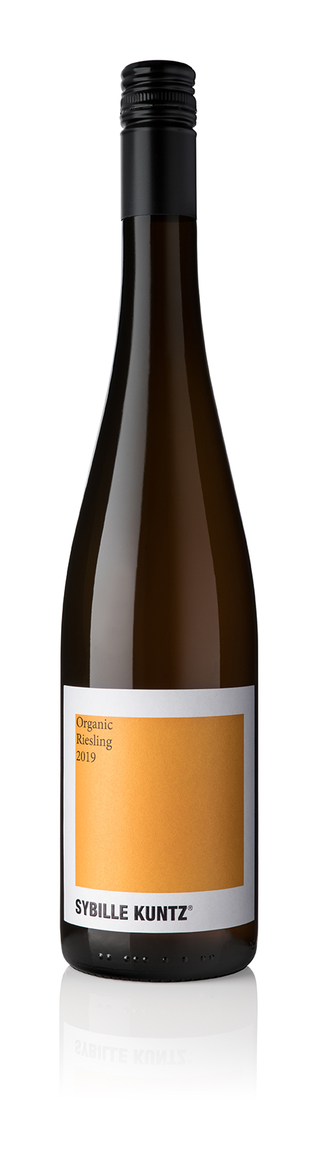 2020 SYBILLE KUNTZ Mosel-Riesling Organic Riesling 0,75 l