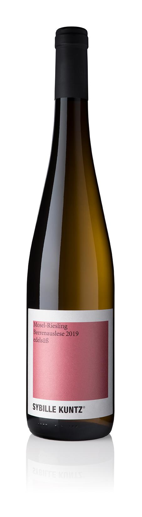 2019 SYBILLE KUNTZ Mosel-Riesling Beerenauslese edelsüß 0,75 l