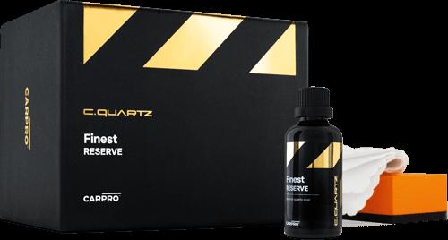 CQuartz Finest Reserve Coating