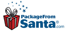 PackageFromSanta.com Logo