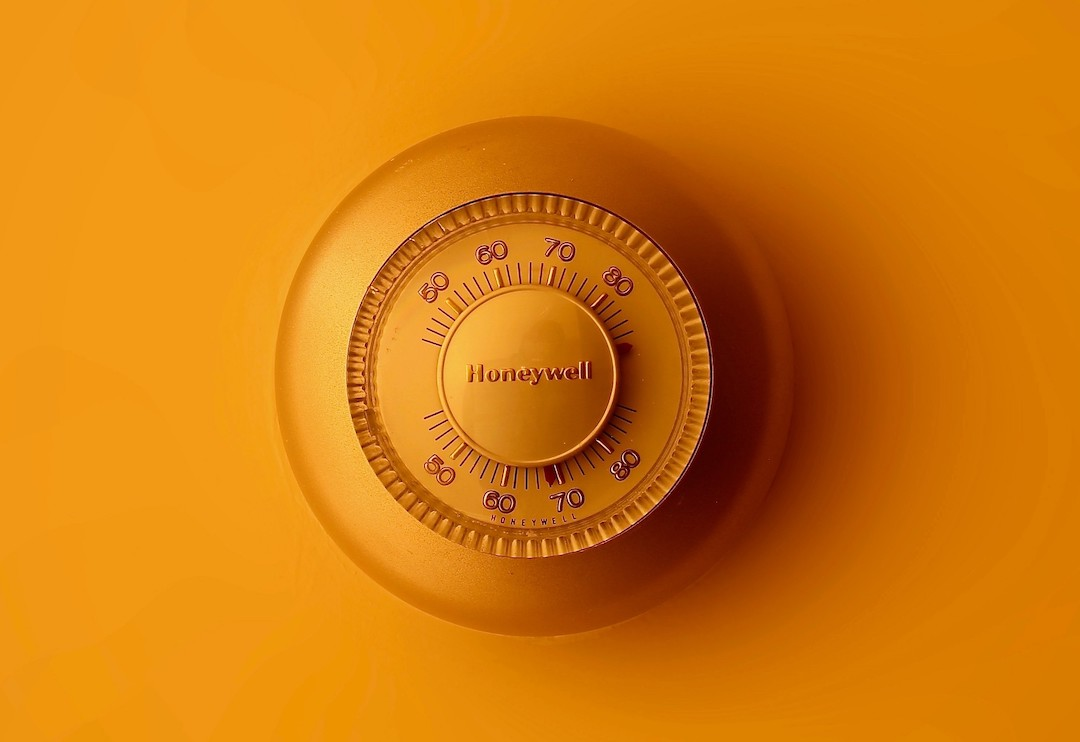How to Make a Hot Thermostat App