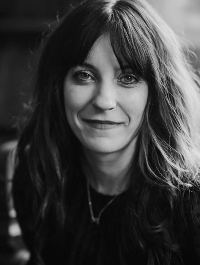 Dr. Clare Sarah Johnson
