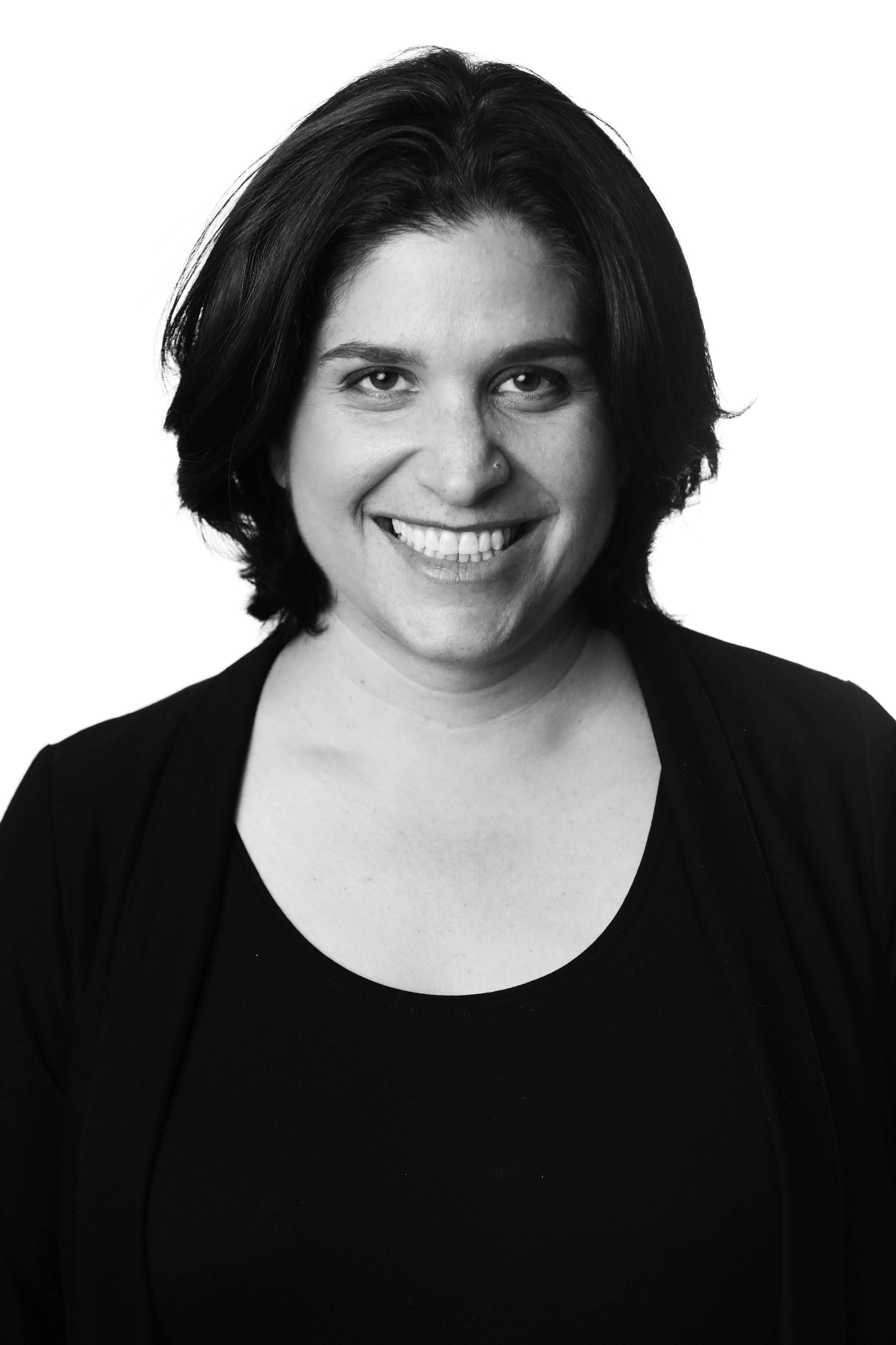Dr. Rachel Barbanel-Fried