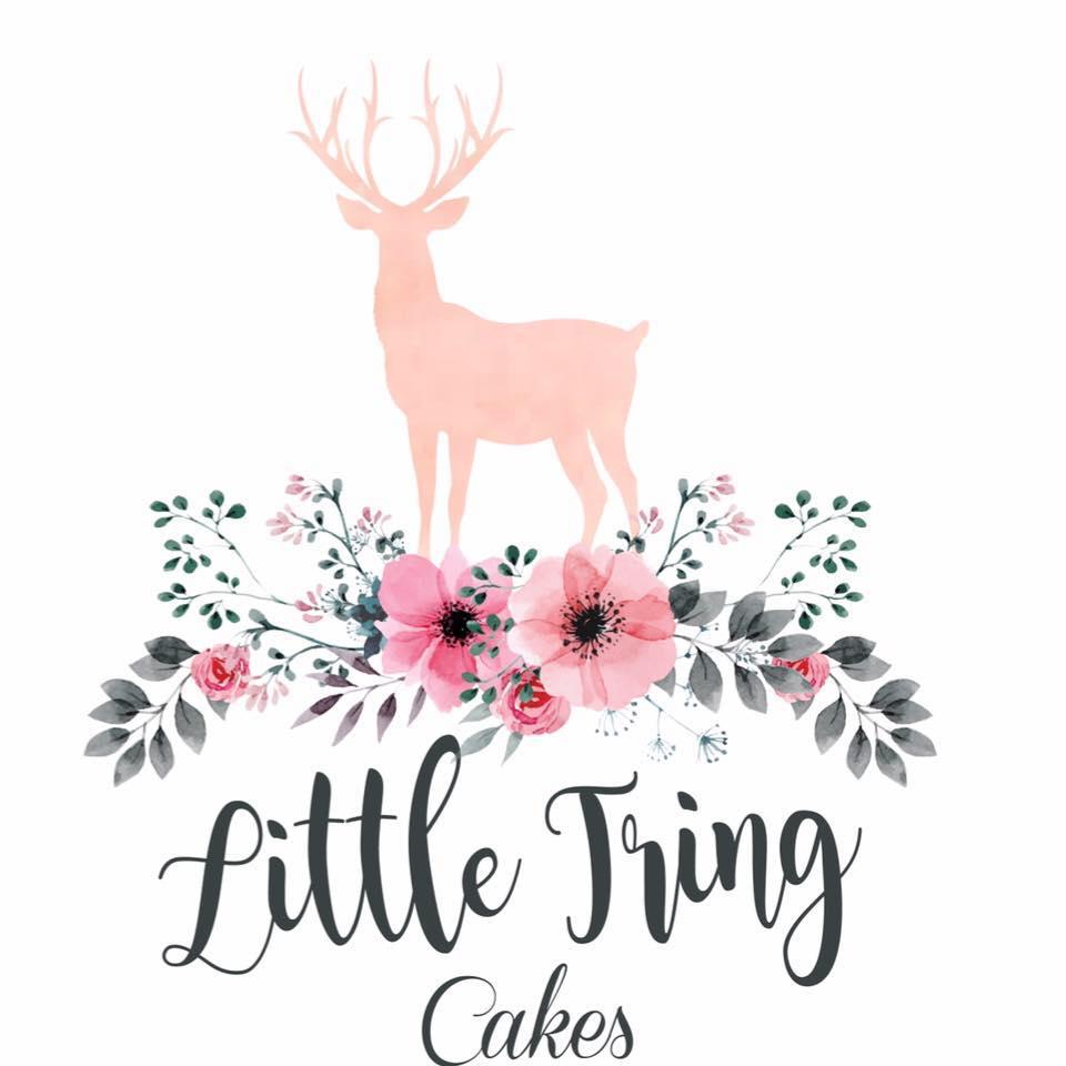 Little Tring Cakes Logo