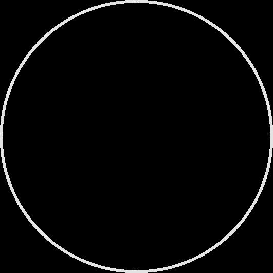 white circle icon