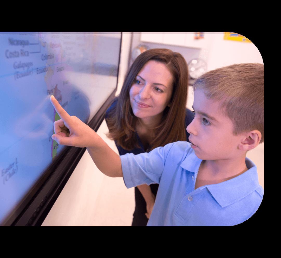 promethean activpanel smartboard