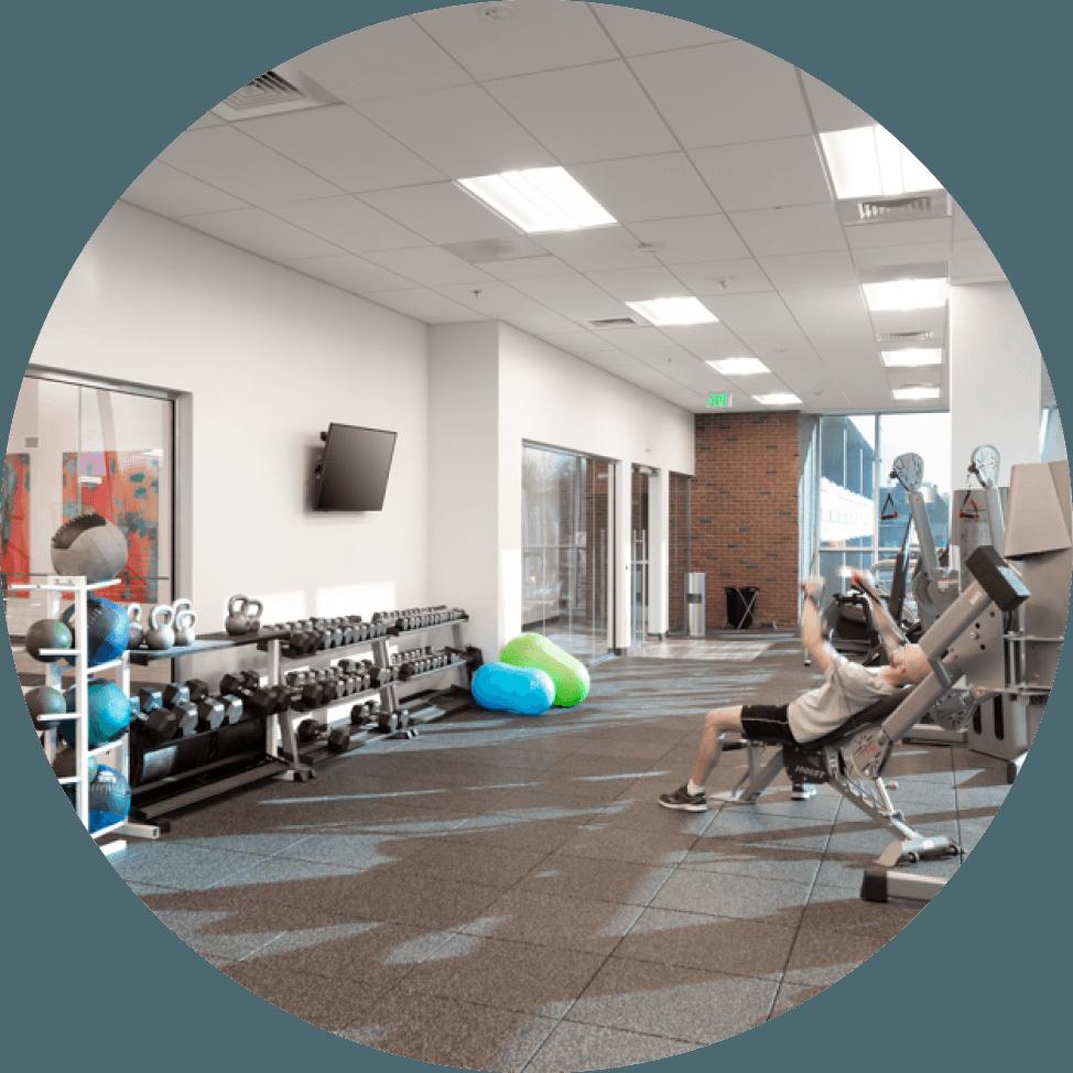 ACP HQ Gym