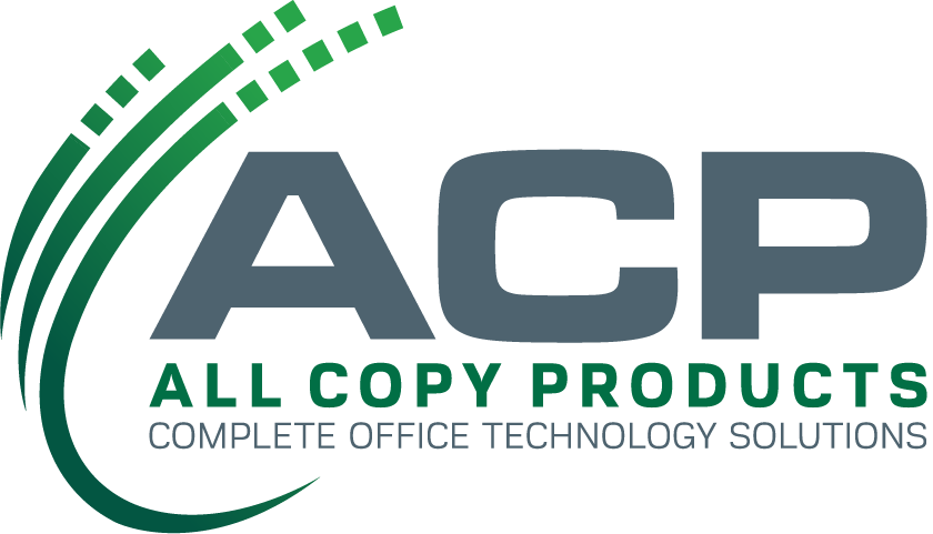 All Copy Products Copiers for Sale