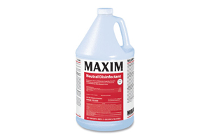 maxim germicidal cleaner