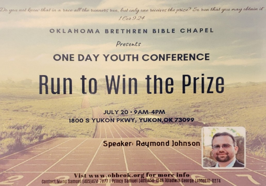 Oklahoma Youth Conference