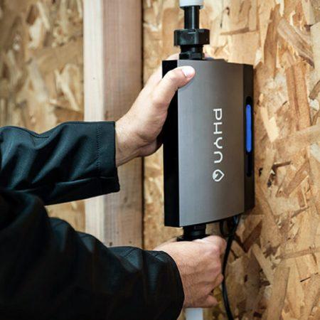 flo vs phyn install