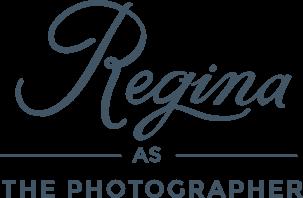 Regina as the Photographer