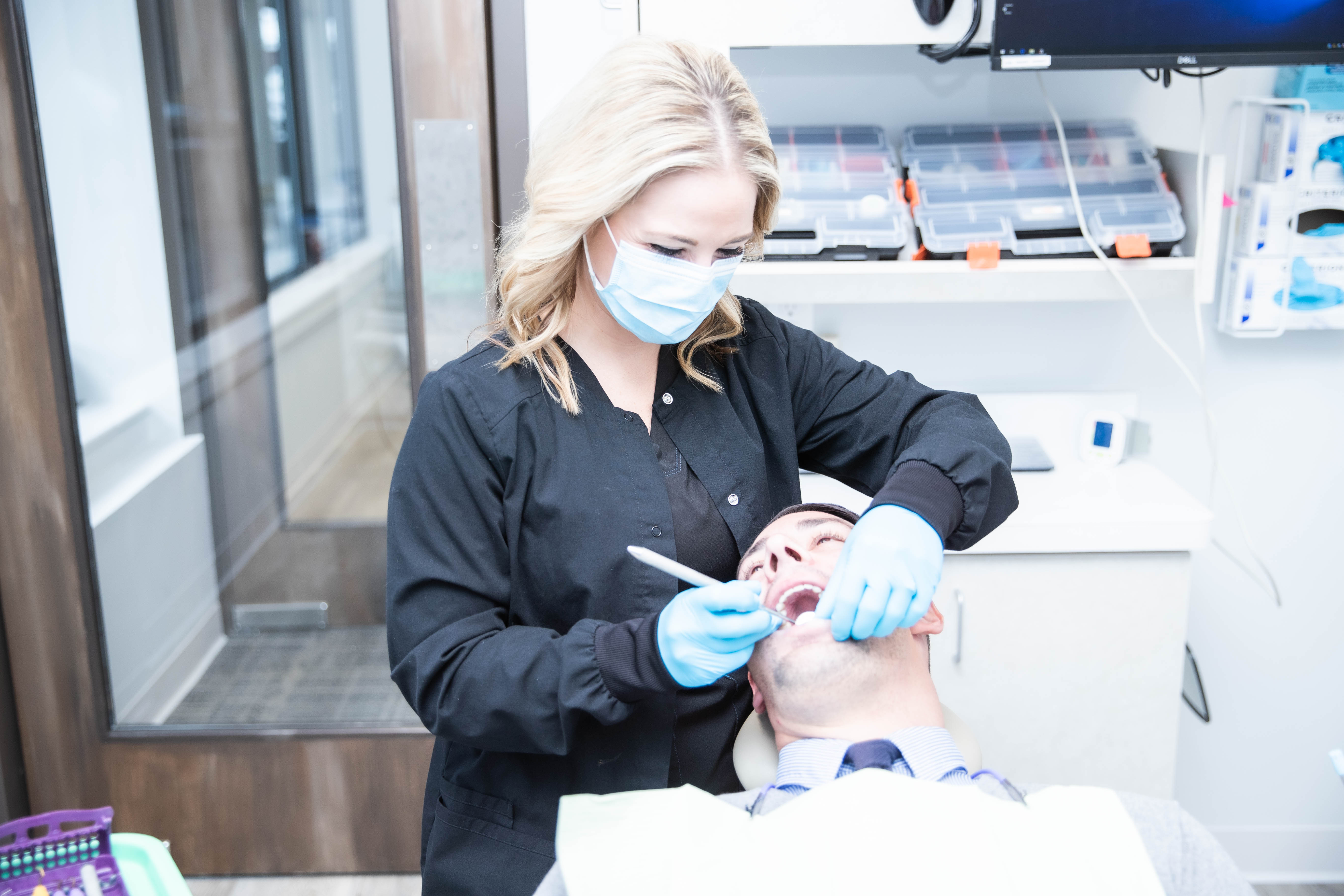 Welcome to Fox Point Dental Studio
