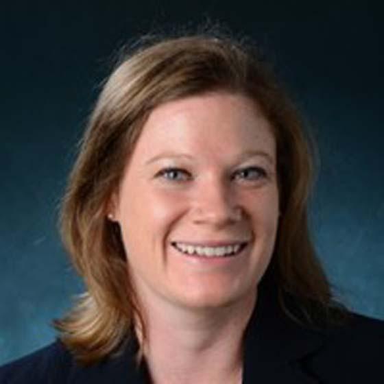 Kathleen C Woulfe