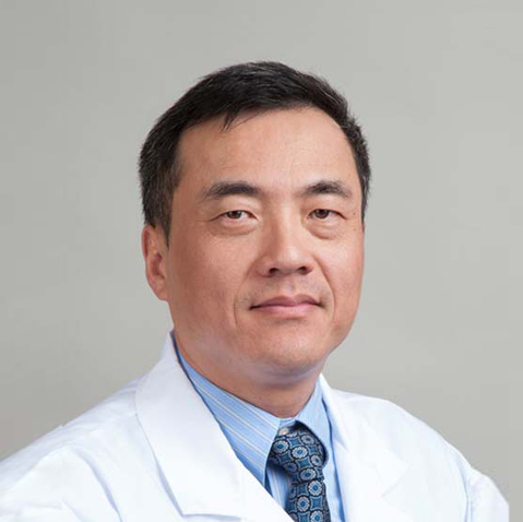 Yibin Wang