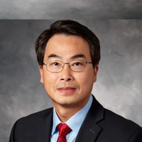 Joseph C Wu