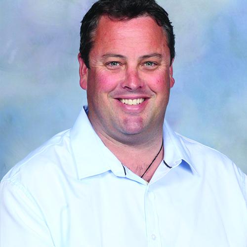 Phil Jones - Principal