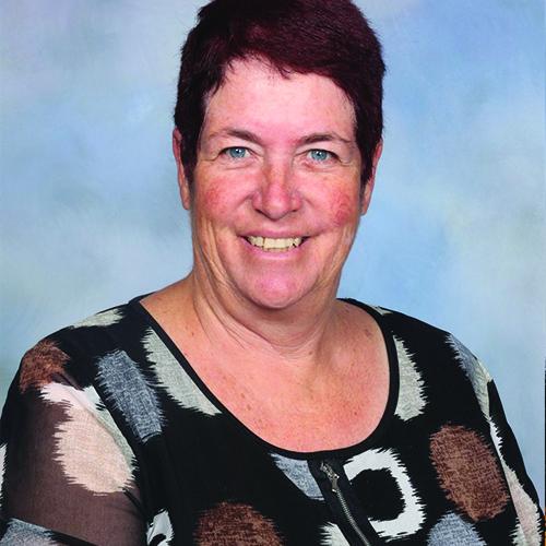 Wendy Beauchamp - Deputy Principal