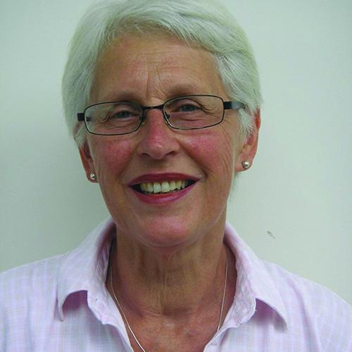 Sue MacPhee - Librarian