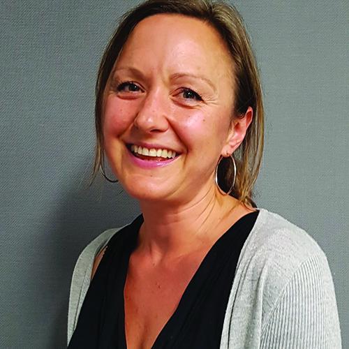 Rachel Agnew - Parent Elected