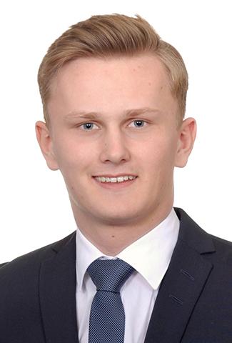 Daniel Frech
