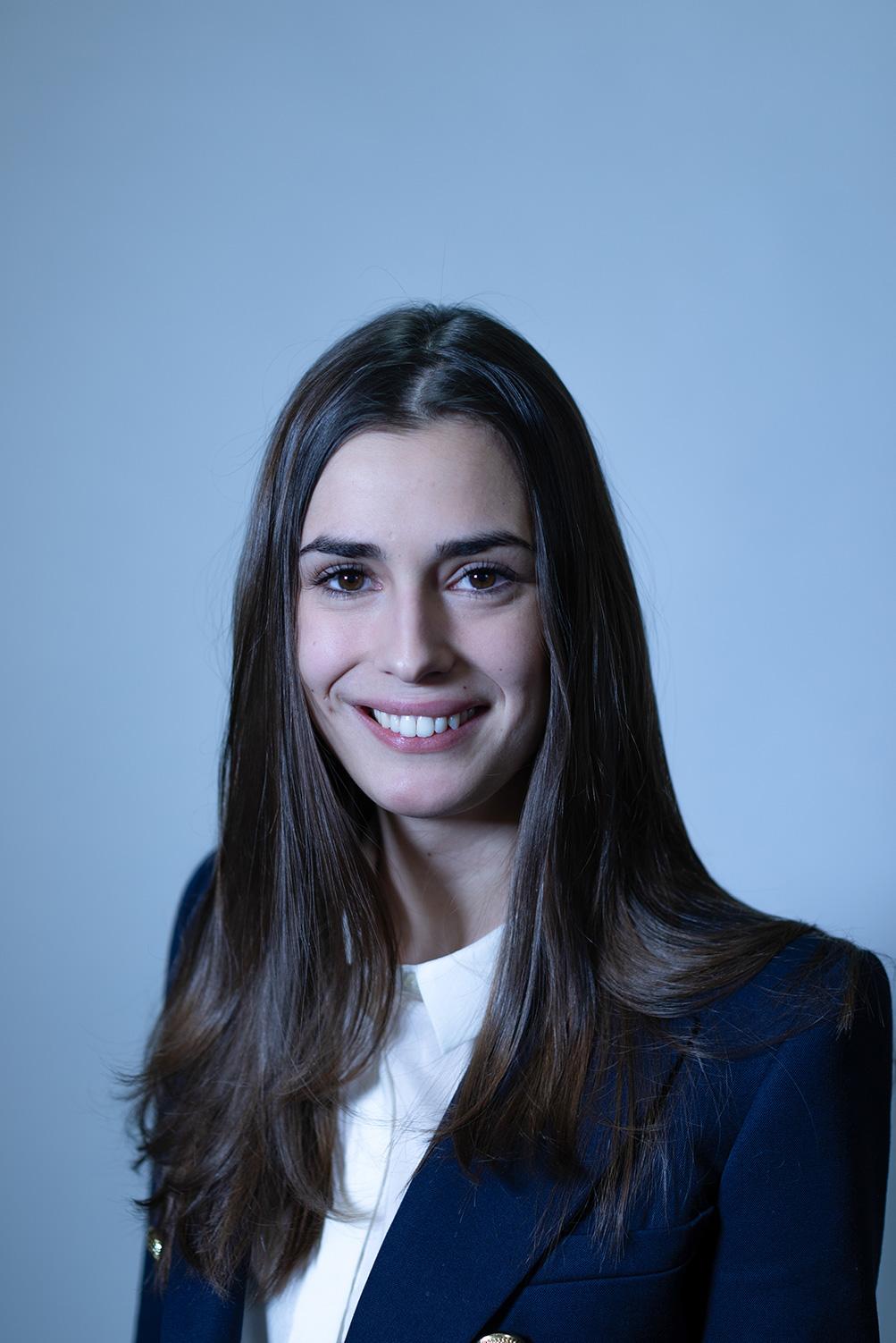 Carla Geue