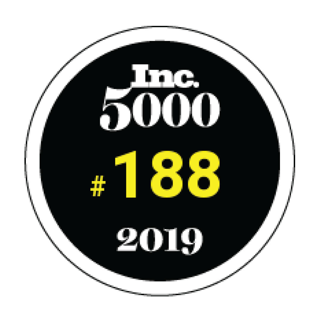 Sifted Named to the Inc. 500 Fastest Growing Companies