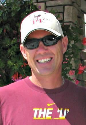 Troy Elam
