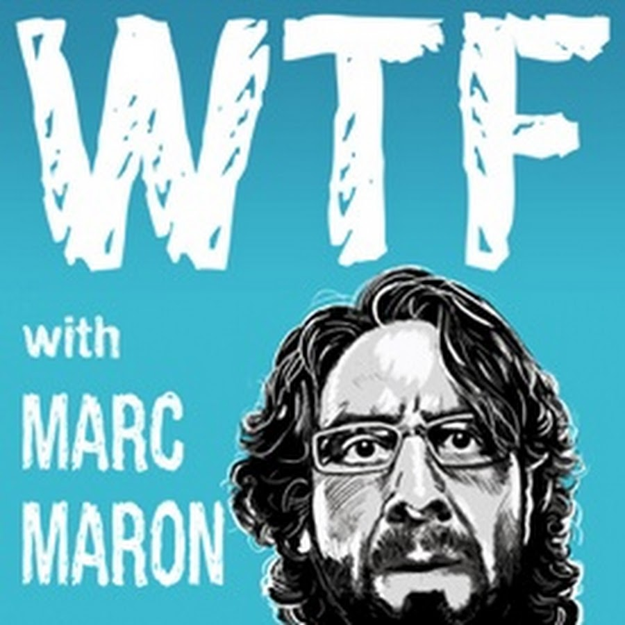 WTF with Marc Maron's