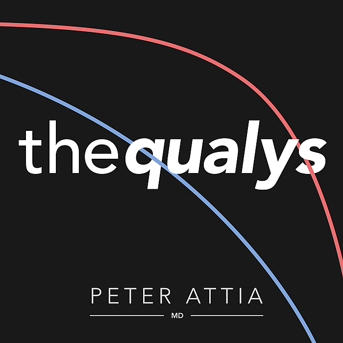 Peter Attia's The Qualys