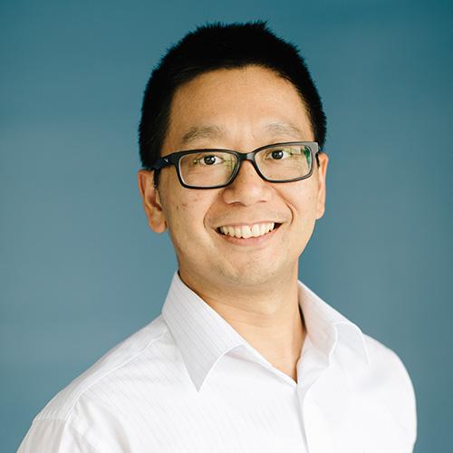 Dr. Kai Zhang