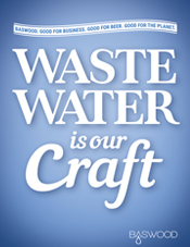 Baswood's Craft Brewery Wastewater Solutions