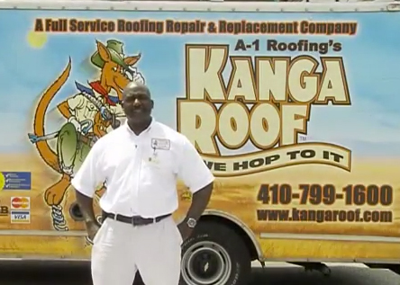 maurice roof leak repair expert
