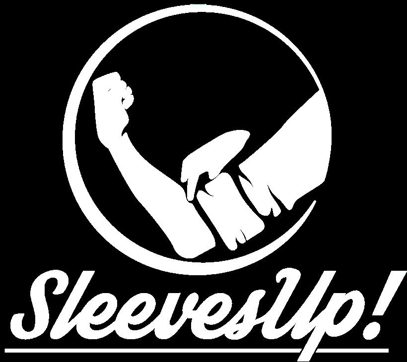 SleevesUp! Logo