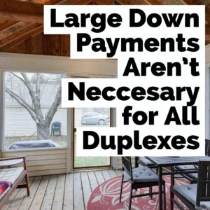 what do duplexes cost