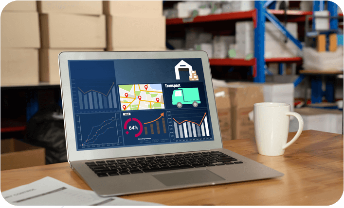 What is demand forecasting software?