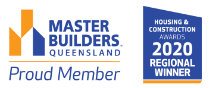 Master Builders - Best Renovation Gold Coast 2020