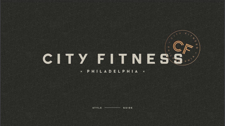 City Fitness Brand