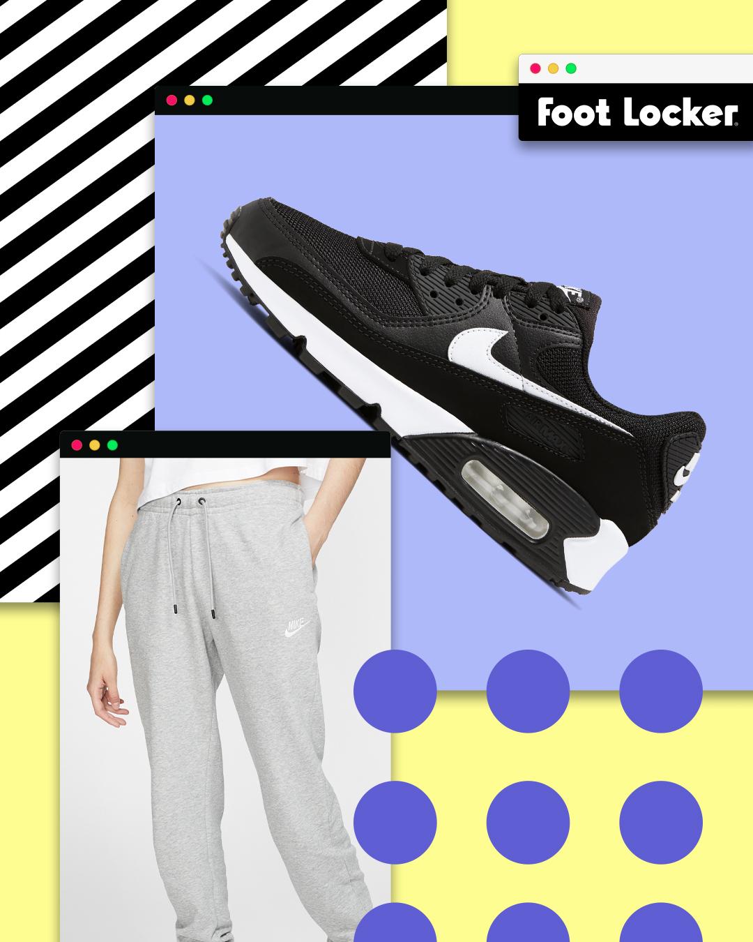 Foot Locker Essentials