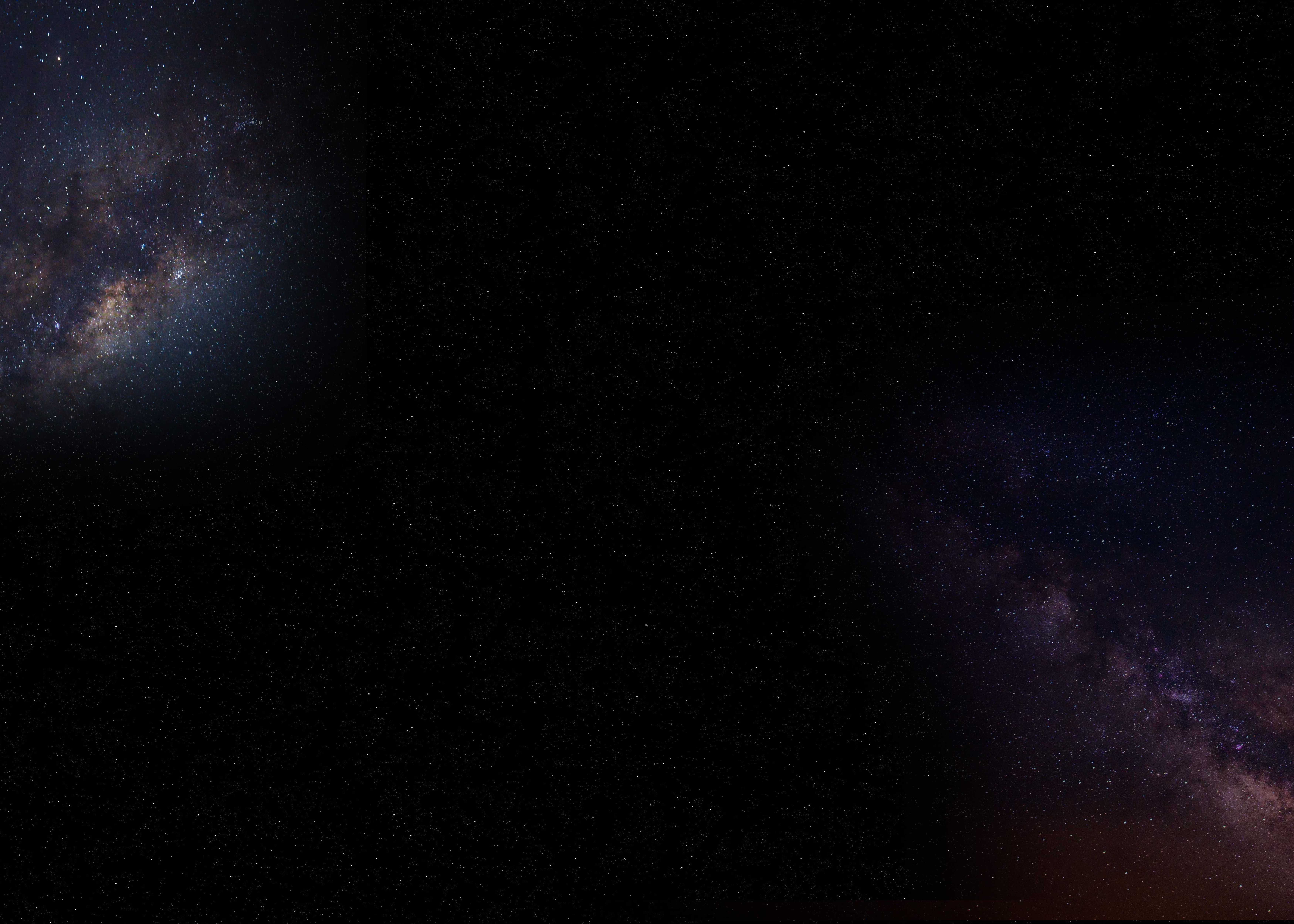 Nguyen Huu Phuc Portfolio - Background Deep Space