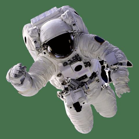 Nguyen Huu Phuc Portfolio - Astronauts