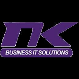 NK Logo Web Clip